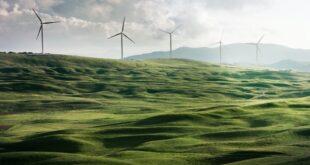 Iberdrola energias renováveis ambiente sustentabilidade ambiental transição energética
