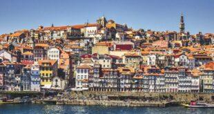Porto Portugal Cimeira Social presidência portuguesa UE