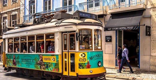 AHRESP turismo alojamento restauração INE Lisboa