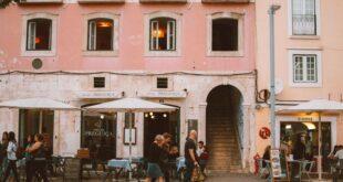 Certificado digital covid-19 lisboa portugal verão viagens turismo
