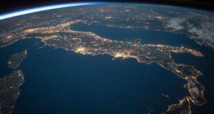 NATO planeta terra espaço NATO Innovation Challenge Agência Espacial Portuguesa