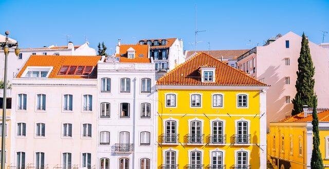 Alojamento Local AL Porto Lisboa pandemia turismo