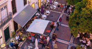 empresas Informa D&B Setor do Alojamento e Restauração restaurante lisboa