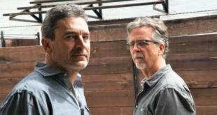 Ken Schmidt e Martin Flaherty Business Retreats