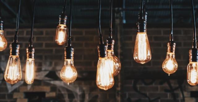 consumidores eletricidade poupança luzes candeeiros
