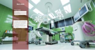 Grupo EAD CHUSJ hospital sala de operações médicos transformação digital saúde