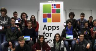 7ª Edição do Apps for Good CDI Portugal tecnologia aplicações apps concurso