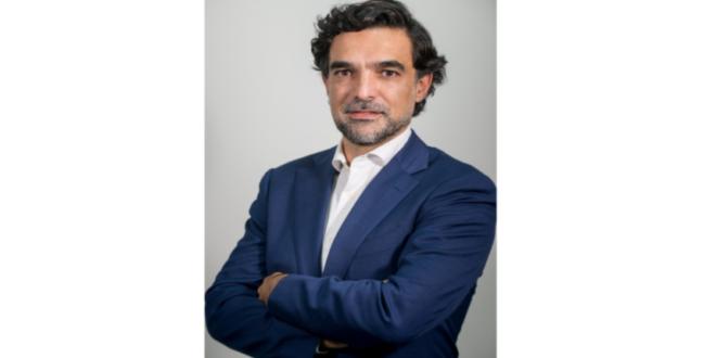 Nuno Serra, Diretor de Marketing Volkswagen