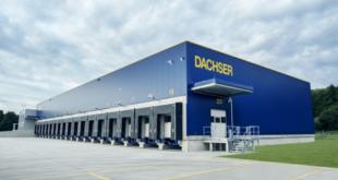 Dachser transporte distribuição empresas Lisboa