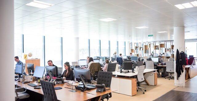 terceiro trimestre trabalho emprego aumento de força de trabalho equipas empresas