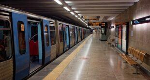 Zagope metro Lisboa rede metropolitana construção