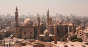 AEP Egipto BIG 5 Construct Egypt BOW