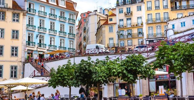 Setor terciário IVA IVAucher economia restaurantes Lisboa restauração