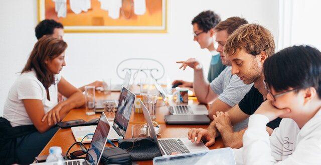Aceler@Tech in Portugal startups prémios trabalho equipa