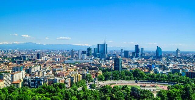 Hipoges Iberia Axis S.p.A empresas cidades Itália Milão