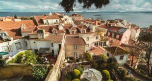 preço das casas imobiliário Lisboa Portugal habitação