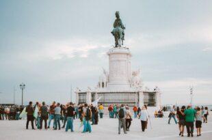 Portugal Lisboa IMD ranking de competitividade mundial mundo