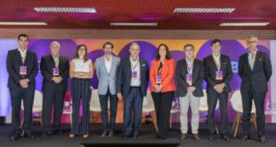 Ageas Seguros Fórum PME Global 2021 oradores Aveiro economia gestão de risco empresas marketing