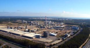 Repsol eficiência energética Complexo Industrial de Sines investimento fábrica