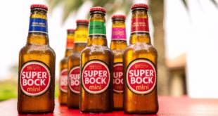 Super Bock marketing inovação campanha publicitária