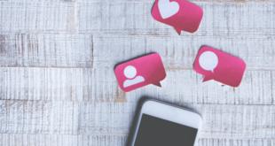 Marketing de influência influenciadores digitais gostos redes sociais influencers influencia-me
