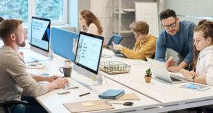 InnoWave tecnologia negócio empresa equipa trabalho