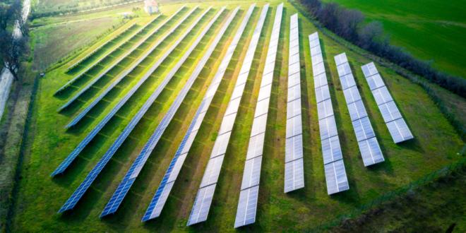 Grupo Saint-Gobain Leca Portugal SA argila expandida parque fotovoltaico