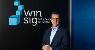 Nuno Archer CEO Founder Winsig