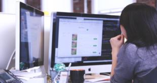 computador tecnologia empresa Sysmatch consultoria software outsourcing