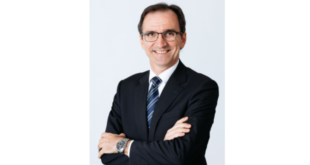 Luís Augusto, presidente da ALF