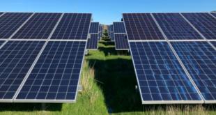 Aquila Capital Axpo Ibéria central fotovoltaica painel solar energia renovável ambiente sustentabilidade