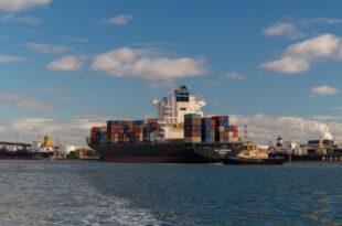 AEP CIP AIP exportações bens navio bens