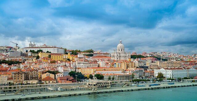 pandemia covid-19 portugal Lisboa cidade DGO