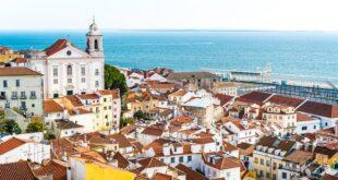 imobiliário Lisboa habitação mercado casas JLL