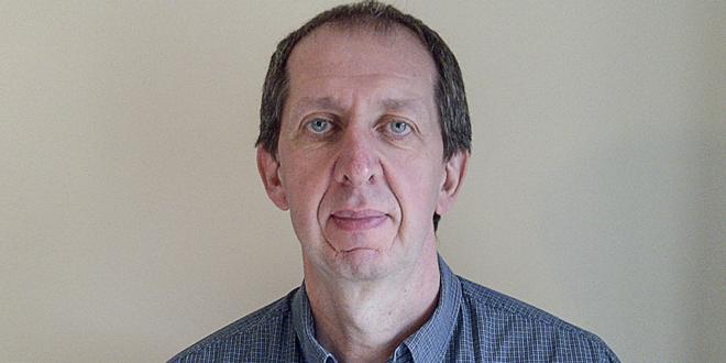 Ian Parkes Co-Fundador Coleman Parkes Research
