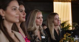Summer School for Female Leadership in the Digital Age