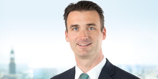 Rolf Zarnekow Responsável pela gestão de investimento em imobiliário na Aquila Capital