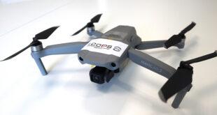 cops drone