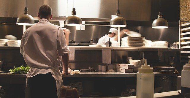 ofertas de emprego cozinheiro restauração