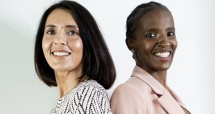 Adriana Coutinho e Sofia Tavares fundadoras Motto Mentoring