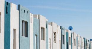 Habitações para arrendamento
